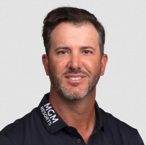 Scott Piercy lâché par ses sponsors après un message Instagram
