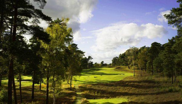 Golf : les 100 top parcours de France