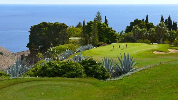 Golf de printemps… toute l'année!