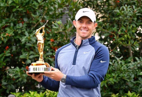 Players : 15e victoire PGA pour Rory McIlroy