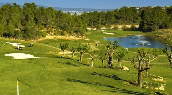 Arabella Golf Mallorca : le plastique, c'est fini !