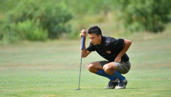 Pro Golf Tour : Jean Bekirian, 16 ans, battu en play-off