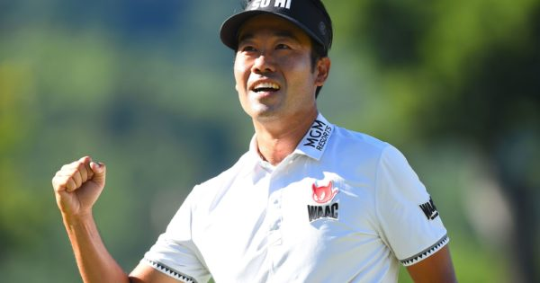 PGA : Kevin Na remporte le Charles Schwab Challenge devant Finau