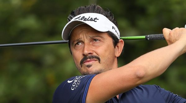 US PGA : Lorenzo-Vera jouera avec Justin Harding et Sam Ryder