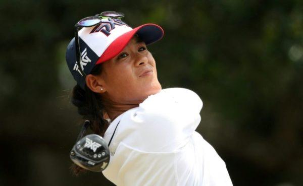 US Open : Céline Boutier rate la dernière marche...