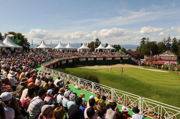 L'Evian Championship fête, cette semaine, ses 25 ans : les 120 meilleures golfeuses seront là