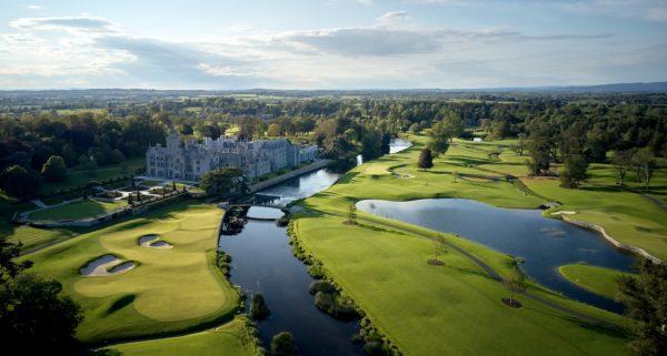 Ryder Cup 2026 : ce sera en Irlande à Adare Manor