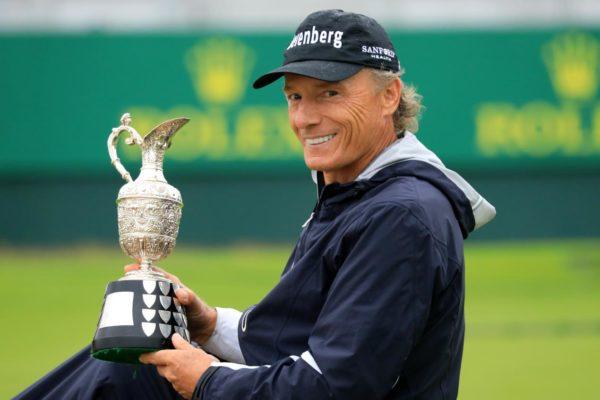 Senior Open : Bernhard Langer 4e titre, Thomas Levet dans le top 10