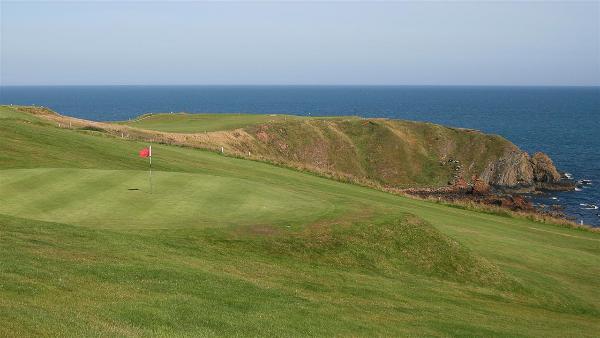 Séjour golf en Écosse à prix très attractif... et en français !