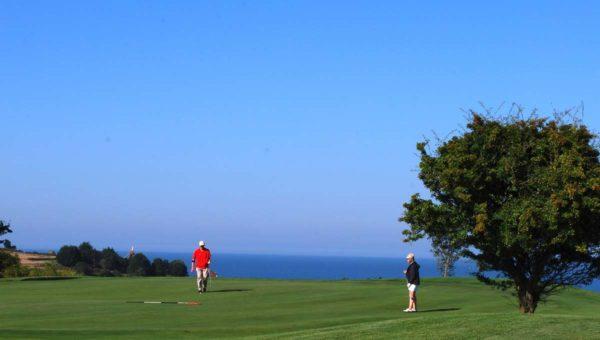 Golf, tourisme et patrimoine : osez débarquer en Normandie!