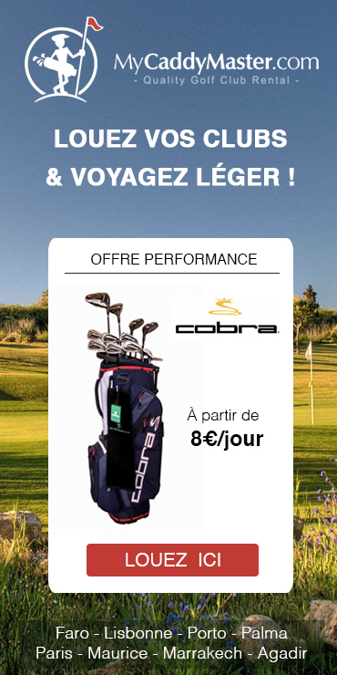 MyCaddyMaster Ticket 2 – Cobra