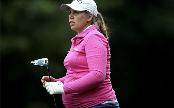 Golf et grossesse : puis-je jouer au golf en étant enceinte?