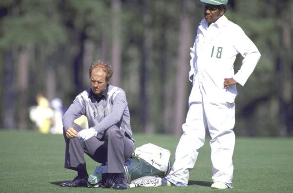 Les pires scores du golf professionnel : de quoi vous décontracter!