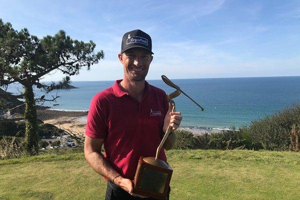 Open de Bretagne : la victoire pour Heisele, Perrier et Sciot-Siegrist dans le top 5