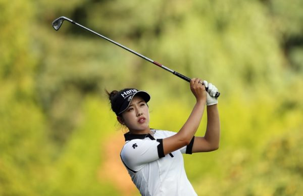 LPGA : Hannah Green gagne en Oregon, Yealimi Noh la surprise, Céline Boutier 26e
