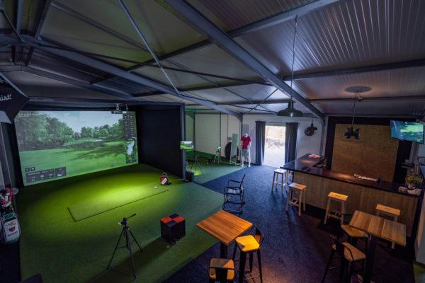 Hossegor : le golf est fun et technique au Hill Golf Center des frères Mike & Scott