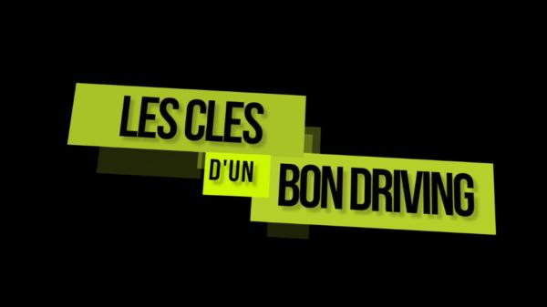 Vidéo technique Golfmechanics : les clés d'un bon driving