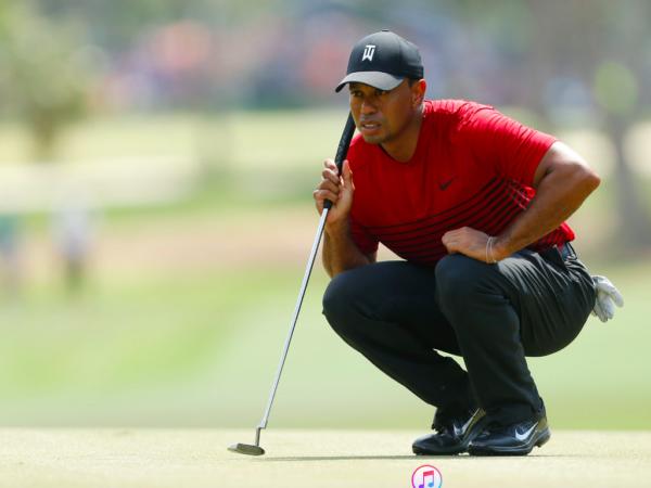 Et maintenant, Woods se lance dans le mini golf !...