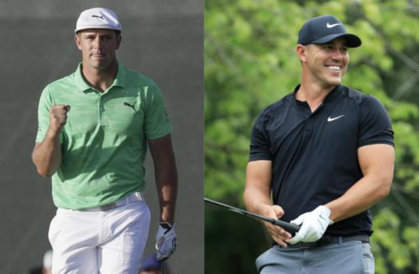 DeChambeau veut se muscler... Question : un golfeur est-il un athlète comme un autre ?