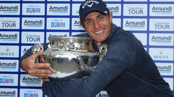 Open de France : victoire épique de Nicolas Colsaerts