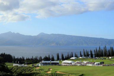 kapalua plantation course pga tour