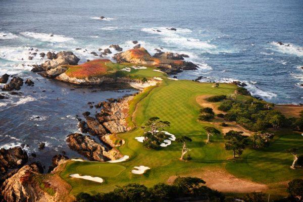 Les 11 golfs les plus fermés du monde