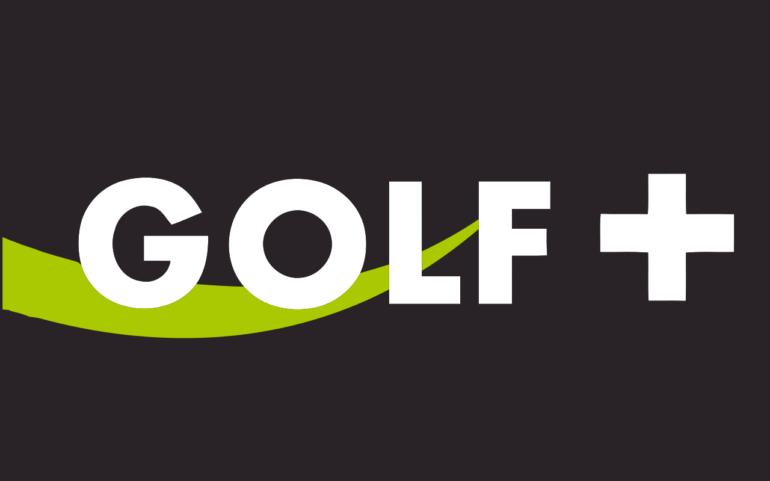 logo golf+
