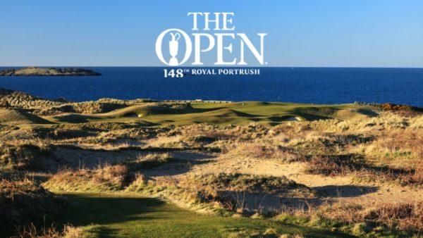 L'Open a rapporté 120 millions d'euros à l'Irlande du Nord