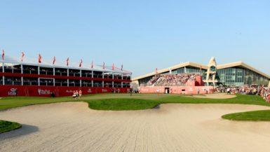 ABU DHABI Championship desert swing