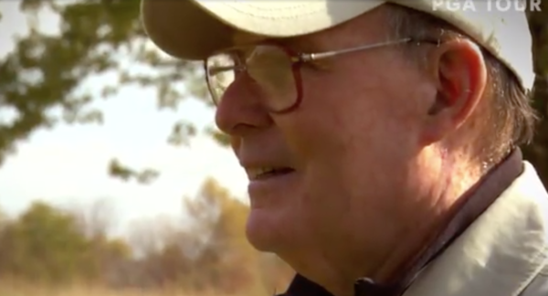 Pete Dye, immense architecte de golf, est mort à 94 ans en Floride
