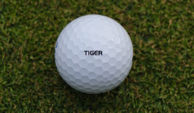 tiger balle bridgestone tour b xs