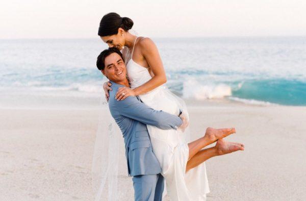 rickie fowler mariage