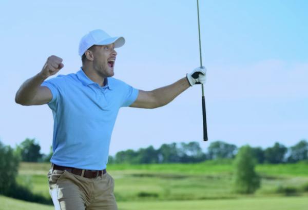 Encore une étude qui prouve les bienfaits du golf sur la santé !