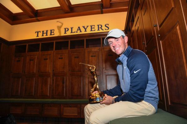 """Rory McIlroy : """"J'ai fait un break et ça m'a fait du bien"""" et revient sur sa victoire au Players l'an dernier"""