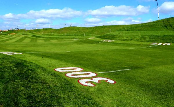golf distance usga r&a