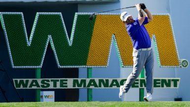 JB Holmes PGA TOUR