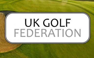 uk golf federation #keeogolfopen