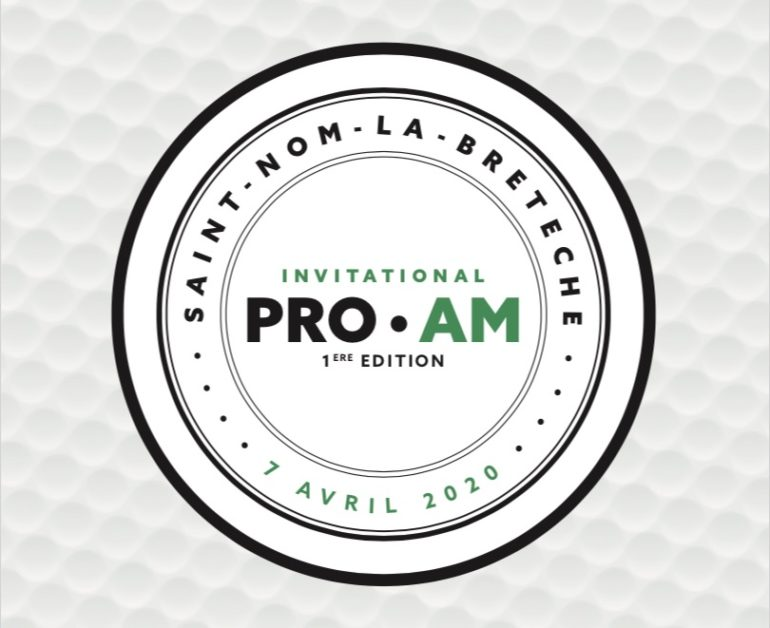 pro am invitational