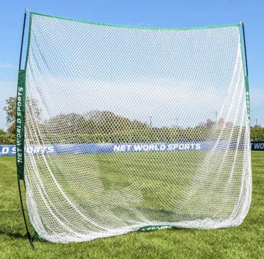 golf net filet practice indoor