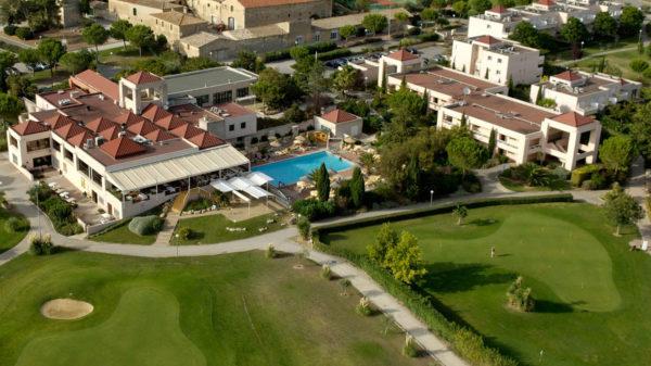 Le Domaine de Massane (golf et hôtel) racheté par la société Eoden