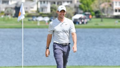 rory mcilroy bay hill