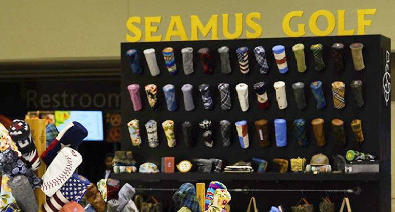 seamus masks