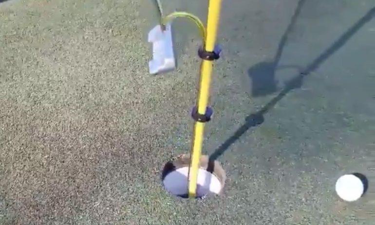 accessoire cobblestone golf club