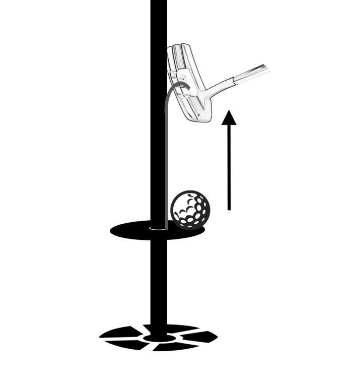 cuplifter bonnes pratiques ffgolf 11 mai golf mesures barrieres gestes covid-19 coronavirus