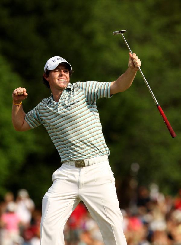 10 ans après : retour sur la première victoire de Rory McIlroy sur le PGA Tour