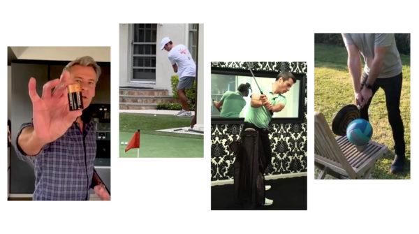 La sélection de la semaine des exercices à faire chez soi #2