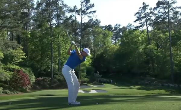 Vidéo : les plus grands désastres du golf professionnel...
