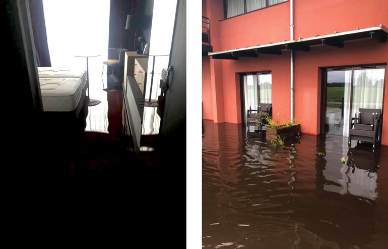 inondation medoc reprise 11 mai vincent paris bordeaux