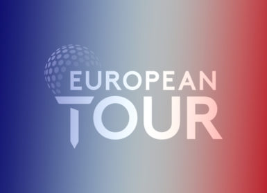 European Tour logo France