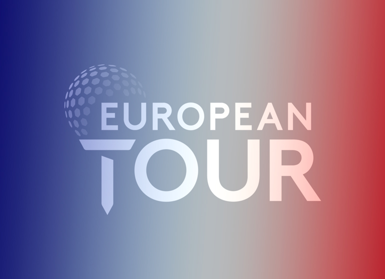 European Tour logo France